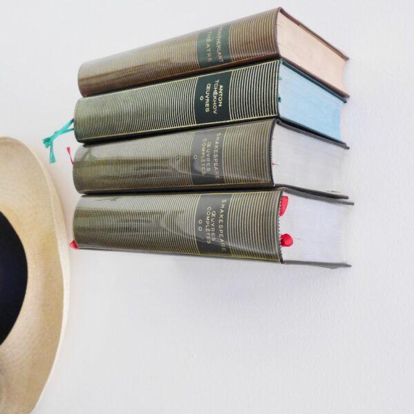 livres apesanteur diy magique blog création déco