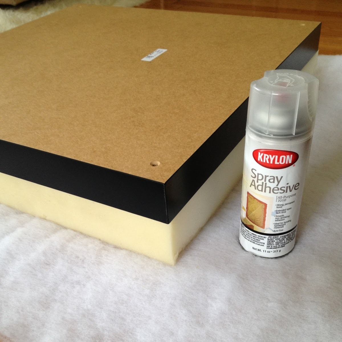 materiel bricolage ado idée chambre meuble à soi-même