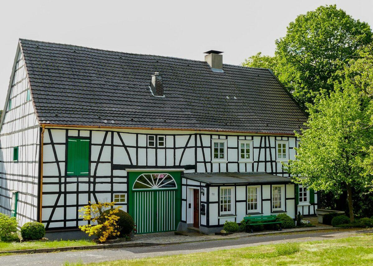 style cottage déco définition maison campagne anglaise retro