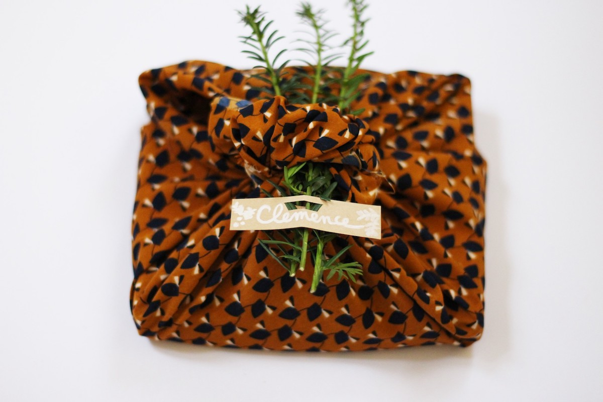 étiquettes de Noël à faire soi-même cadeau personnalisé