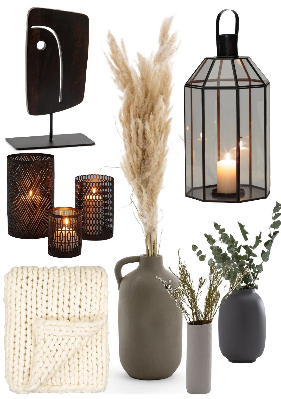accessoire astuce objet rendre chambre cosy cocooning chaleureuse