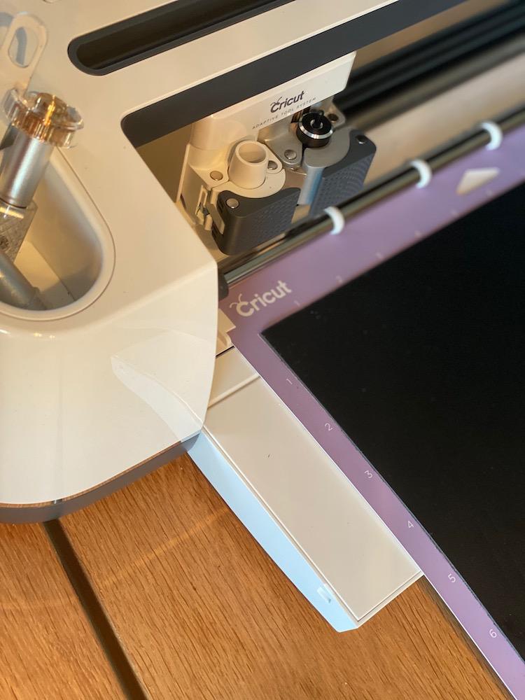 comment créer décoration Noel en cuir facilement - blog clemaroundthecorner