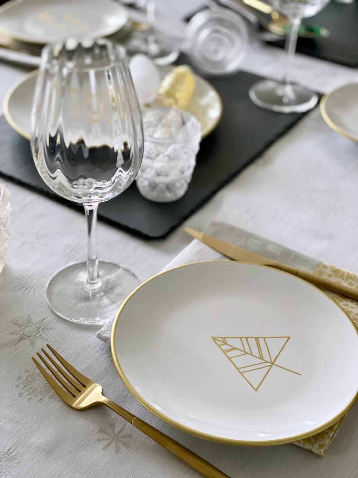 cristallerie française verre Twist 1586 Saint Louis fabriqué soufflé en France