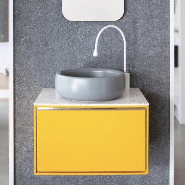 Pantone couleur de l'année 2021 blog déco salle de bain
