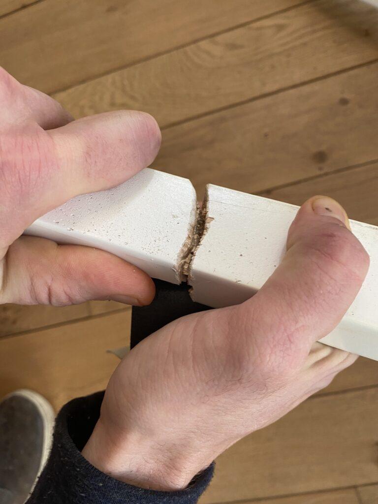 tutoriel bricolage idée upcycling chaise bureau