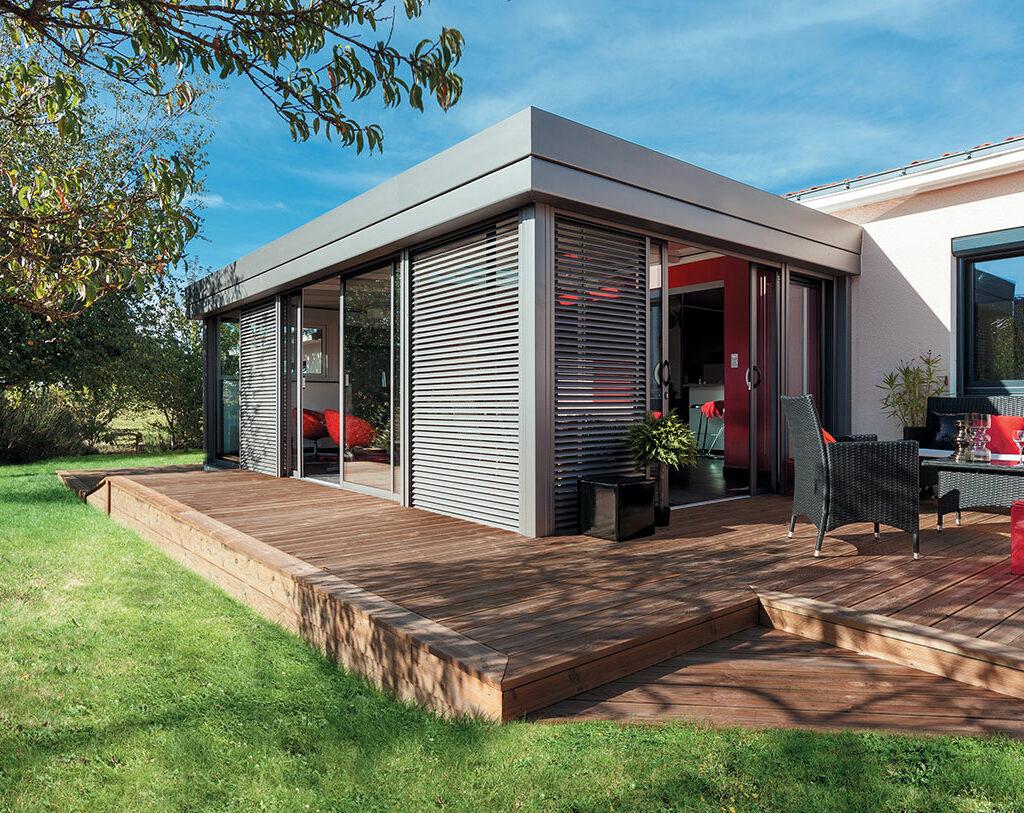 installation extension maison conseil déco clem around the corner