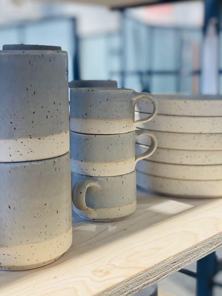 où trouver artisanat suédois céramique fait-main