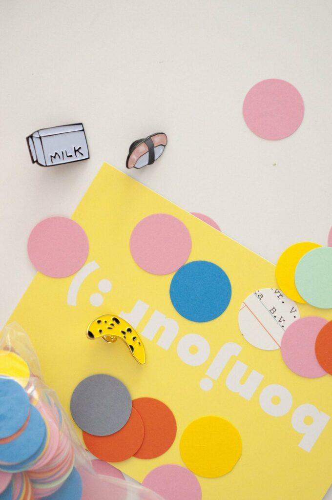 pins original pop banane - blog clem around the corner