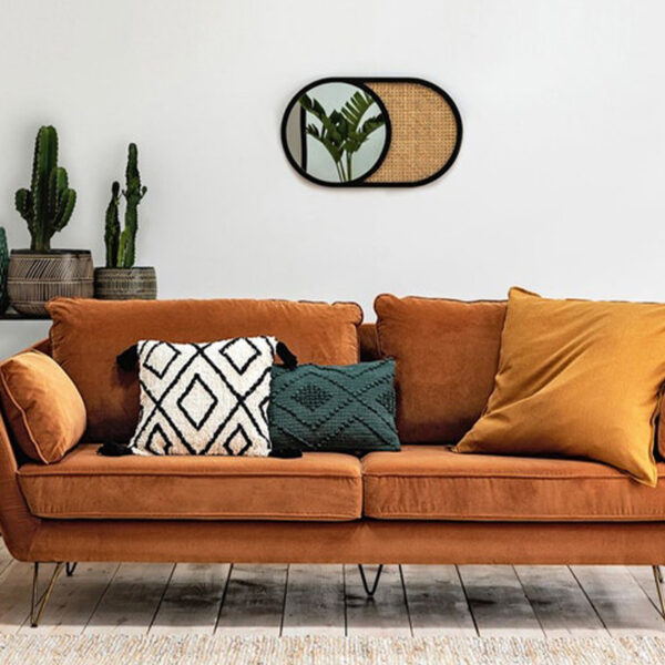 Comment bien positionner son canapé dans son salon ? Blog déco