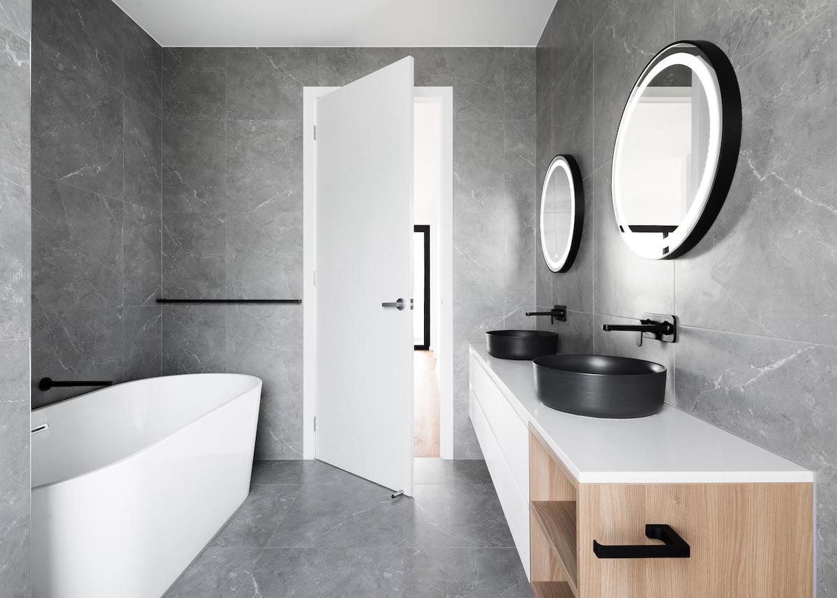 bien choisir éclairage de salle de bain - blog déco