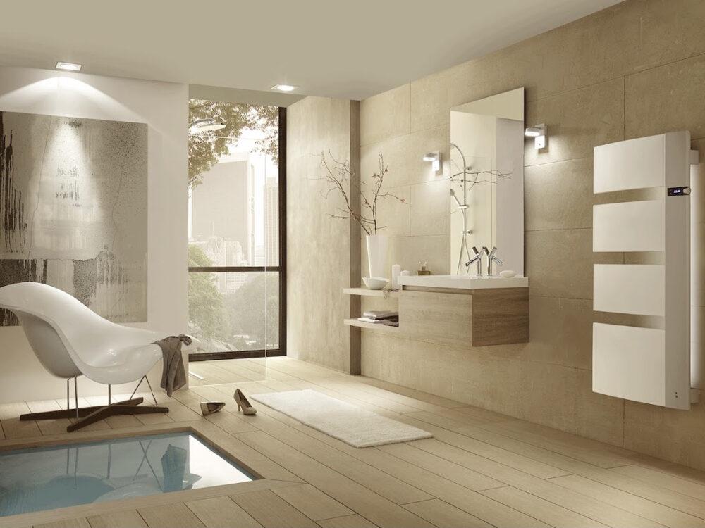 conseil aménager salle de bains zen - blog déco