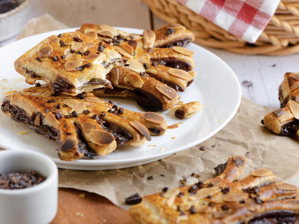 recette patte d'ours - blog cuisine maison - clem around the corner