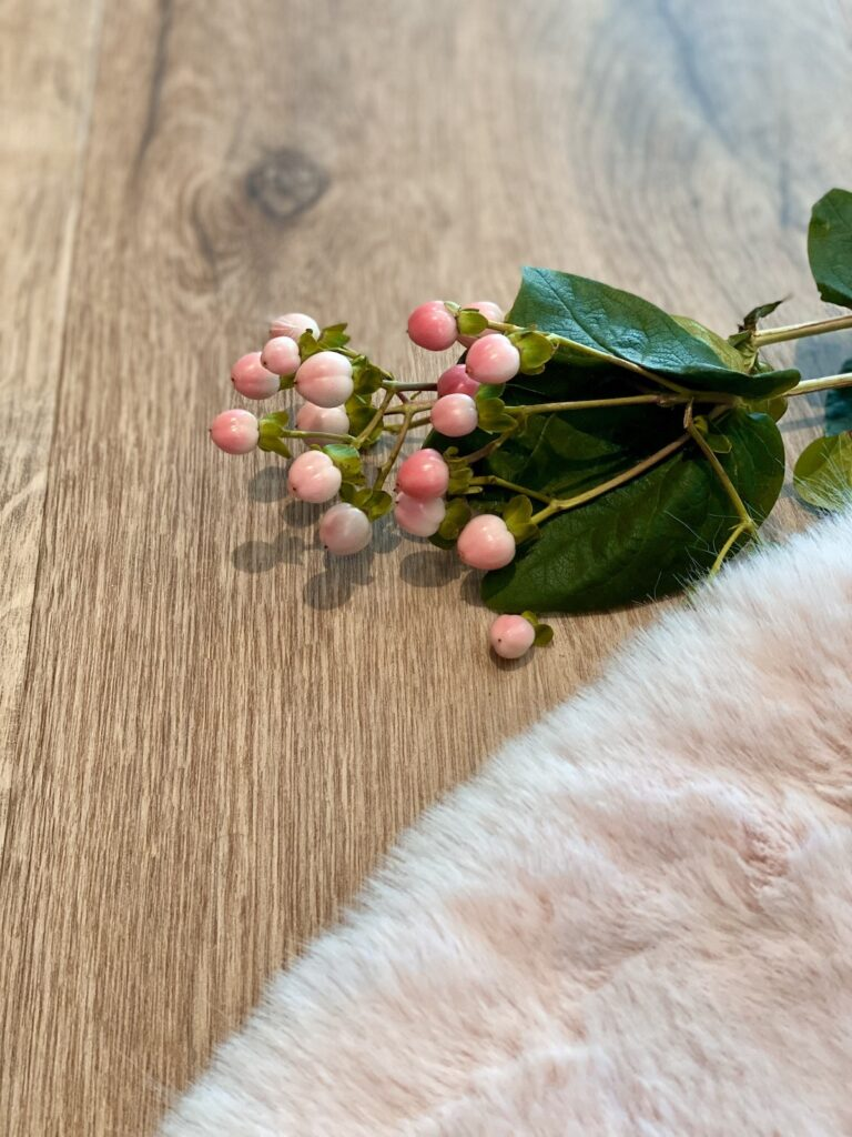 Daintree Brown Virtuo Gerflor sol imitation bois massif chaleureux