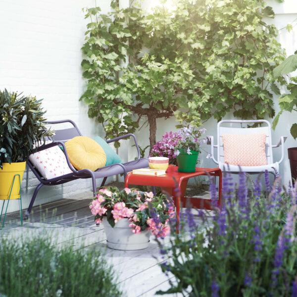 balcon écoresponsable astuce pot jardinière écologique - blog déco clem around the corner