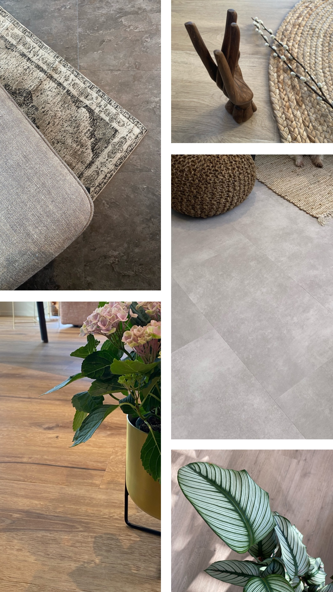 collection virtuo gerflor sunny light daintree latina clear nordic stone