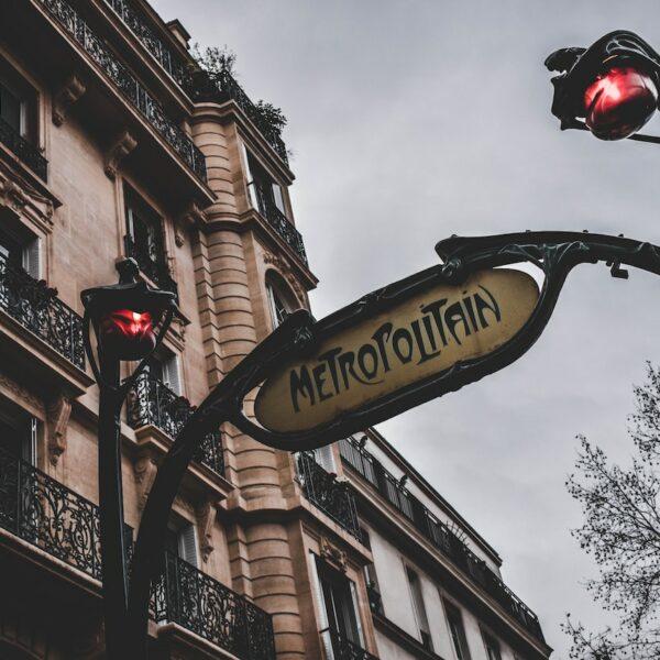 différence art nouveau art déco - blog décoration - clem around the corner