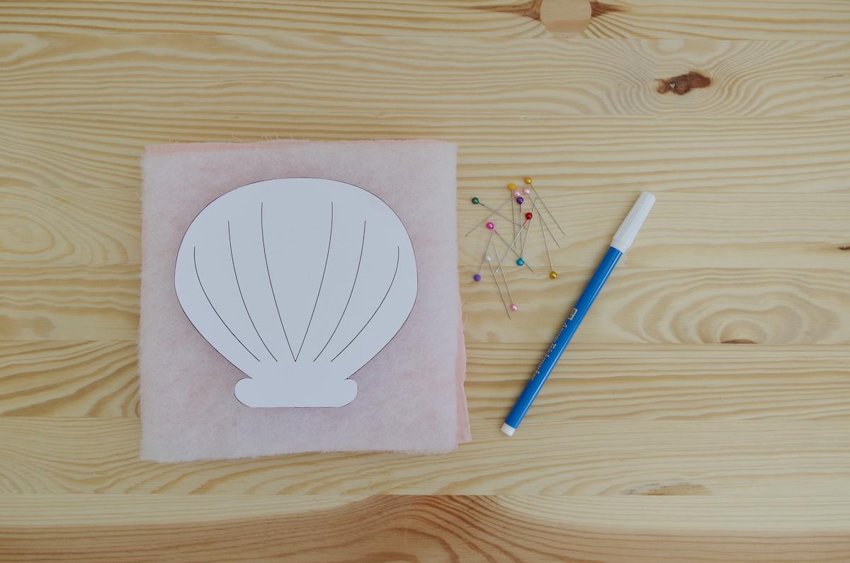 jeux thème océan mer pour chambre enfant Montessori