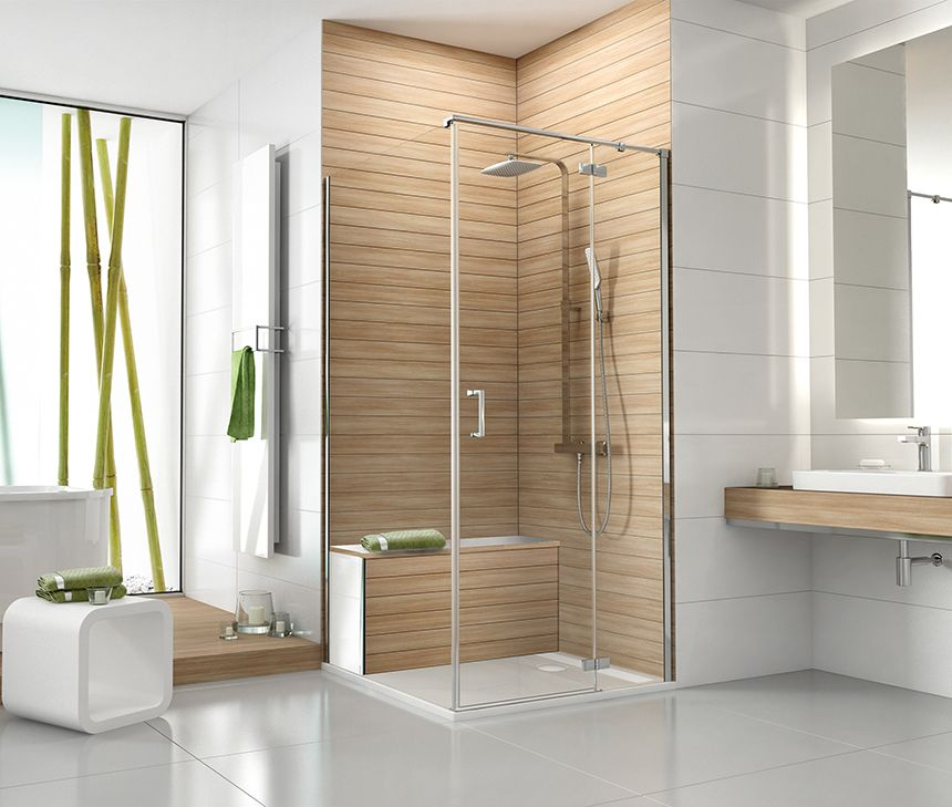 salle de bains zen ambiance japandi bois bambou