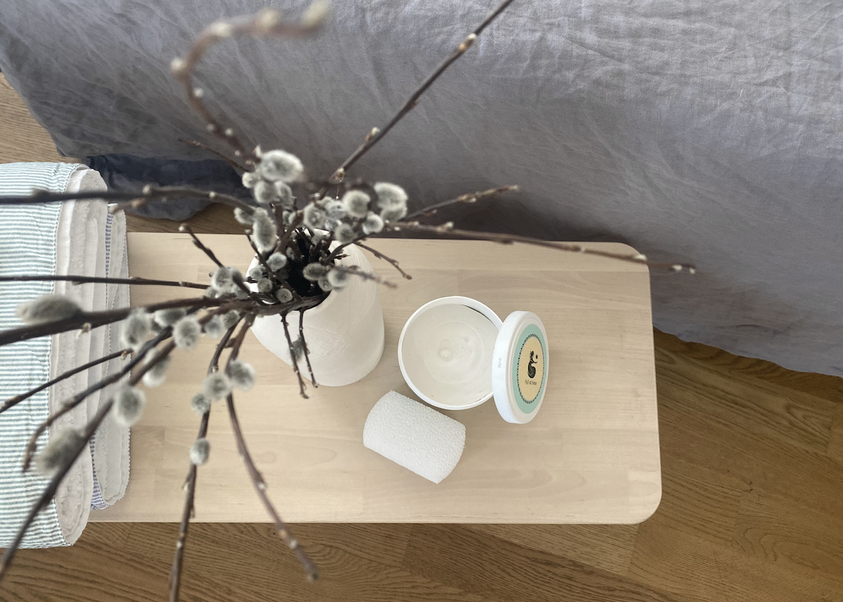 h20 at home avis entretien maison eau - blog déco - clem around the corner