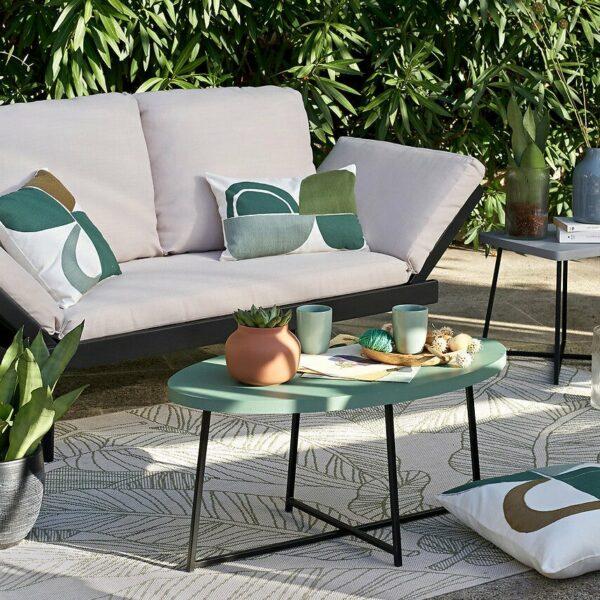 soldes La Redoute meuble jardin pas cher design - blog déco - clematc