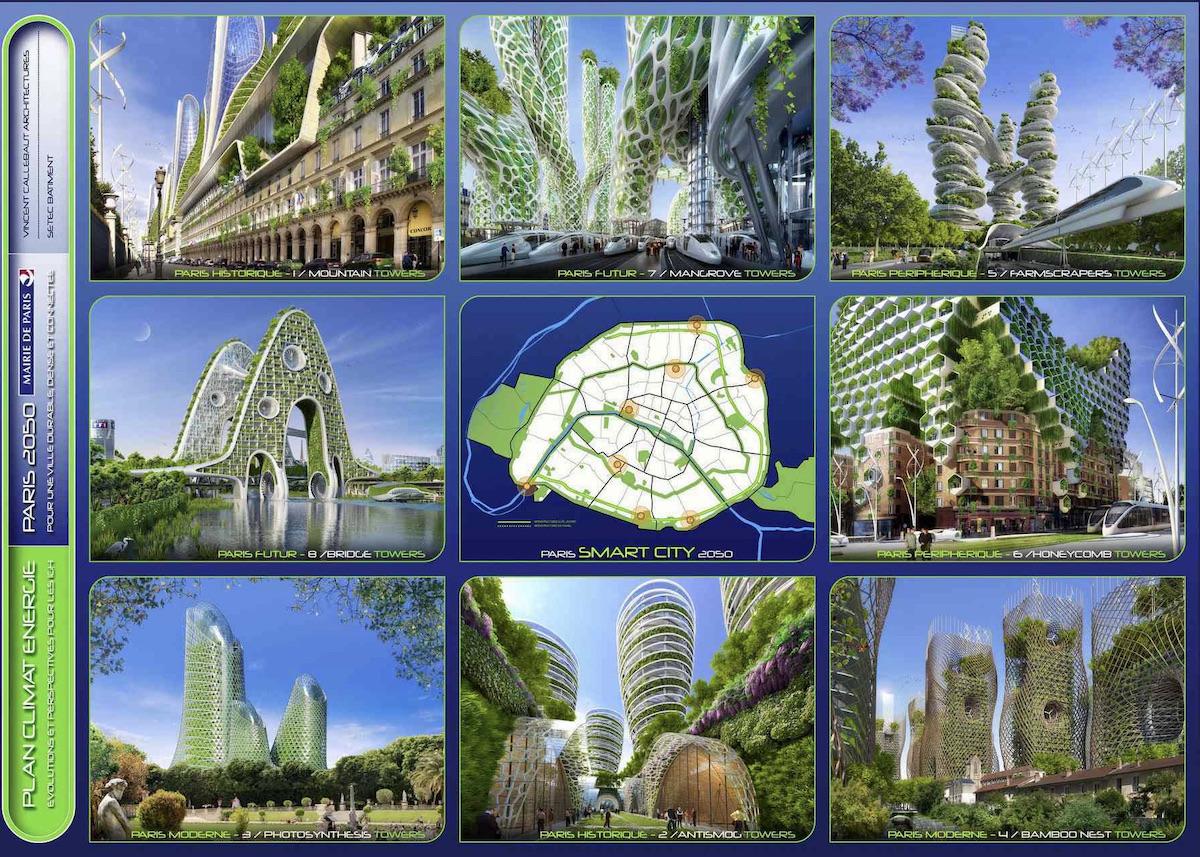 Paris smart city - blog déco - clem around the corner